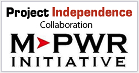 Project Independence Collaboration