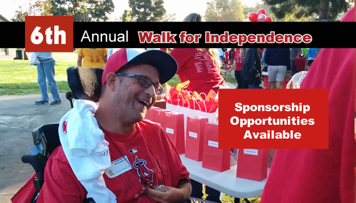 Walk for Independence 2015