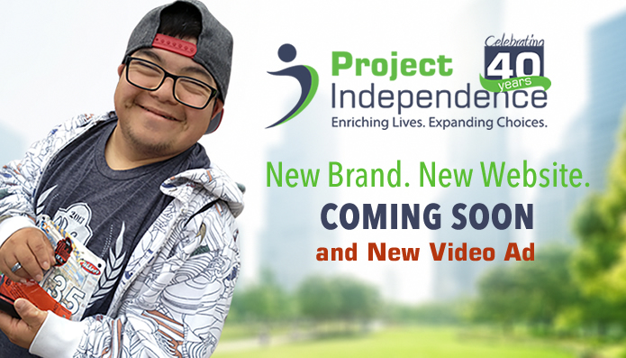 New Project Independence Brand