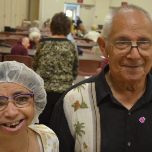 Harmony Senior Program