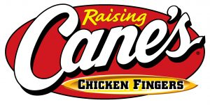 Raising Cane's Chicken Fingers - Project Independence supporter