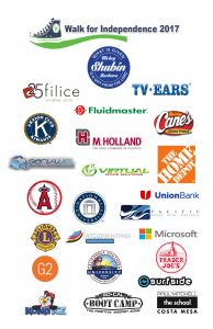 Project Independence supporter logos