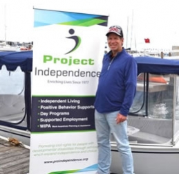 Project Independence Cruising for Adventure