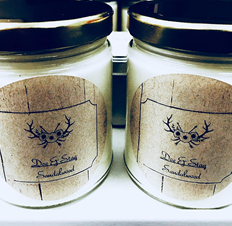 Doe and Stag Candles Partners with Project Independence