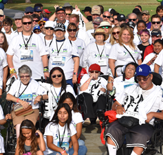 9th Annual PI Walk tops $60,000