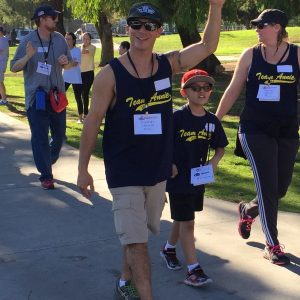 Walk for Independence 2016