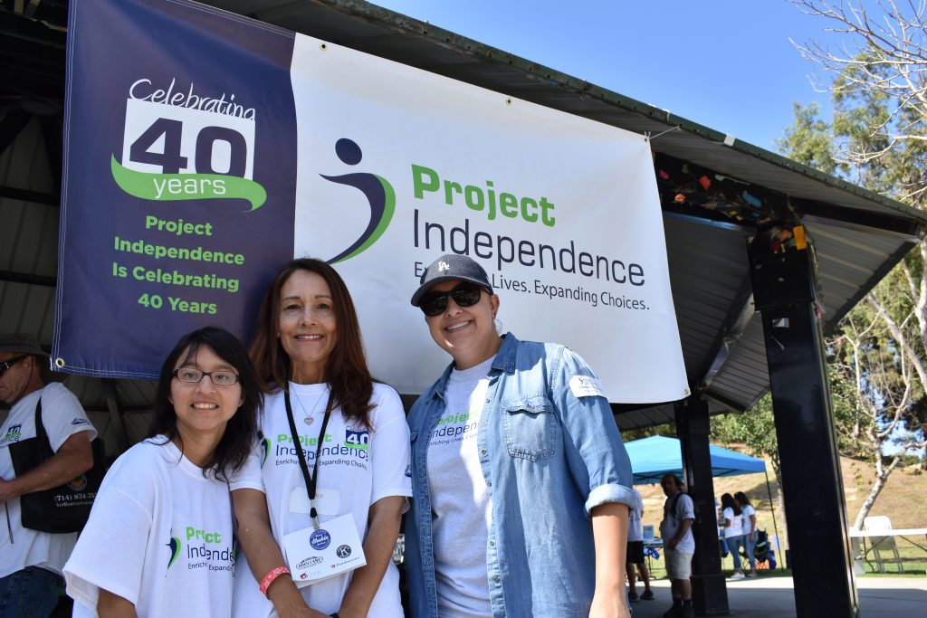 Walk for Independence 2017